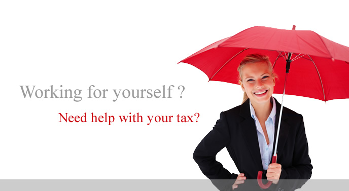 Need Help with your tax Paramount Solutions
